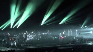 Peter Gabriel - Family Snapshot & Digging In The Dirt @ Zénith Toulouse 2014
