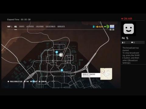 LUVisRAGE02's Live PS4 Broadcast