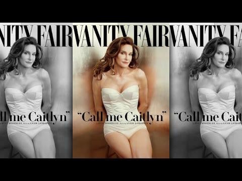 #DontComeForCaitlynJenner MY Take On Bruce Jenner's Transition #MyOpinion