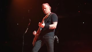 Metallica Creeping Death Cleveland Oh February, 2019 E Tuning.mp3