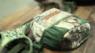 easton bino harness