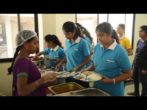 IINSIGHT NAGPUR RESIDENTIAL CAMPUS (Girls)