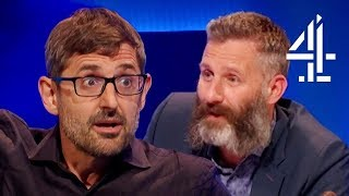 """You Might be Underestimating Trump"" Louis Theroux Shares Thoughts on Donald Trump 