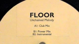 Video Unchained Melody  /  FLOOR download MP3, 3GP, MP4, WEBM, AVI, FLV Juli 2018