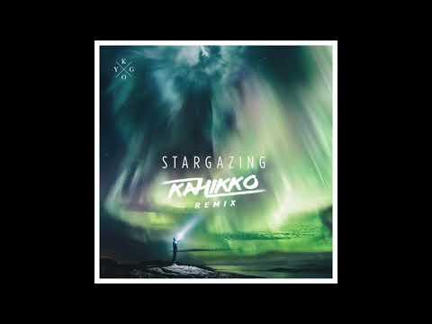Kygo ft. Justin Jesso - Stargazing (Kahikko Remix)