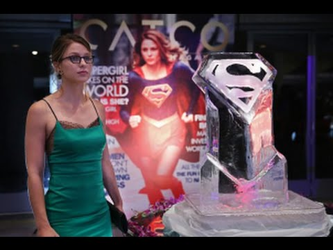 Supergirl Season 1 Episode 3  w Chris Browning  AfterBuzz TV