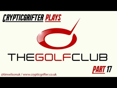 the-golf-club-(-early-access)---part-17---maple-bay-resort-pro