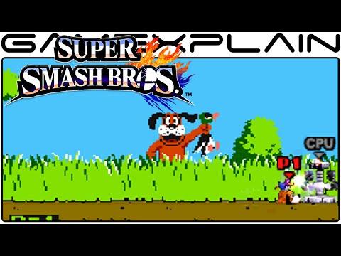 Squishy Duck Super Mario Maker 4 : [Full-Download] Super-mario-maker-stage-new-dlc-super-smash-bros-4