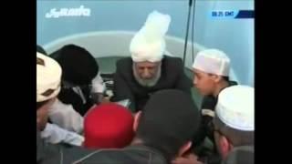 Salafisten konvertieren zur Ahmadiyya Islam in Frankreich