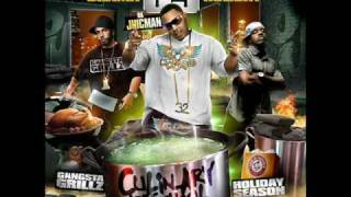 Oj Da Juiceman - I'm Boomin And Bunkin'