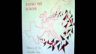 Radio Free Europe - Alien Day