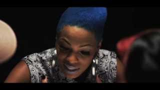 SHARAYA J -  SMASH UP THE PLACE