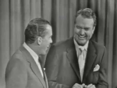 The Red Skelton Show - Ed Sullivan (Fully Closed Captioned)