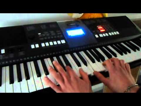 Faith No More - Land Of Sunshine - Keyboard Cover