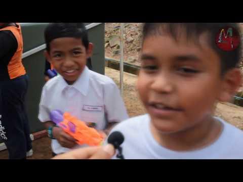 Karnival HEM SKSU 2017 - Kids Day Out
