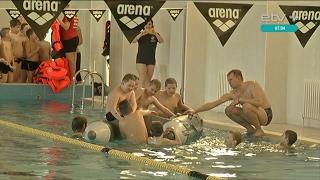 Тренер: право проводить школьные уроки по плаванию надо передать спортивным клубам