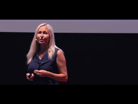 Why data should be over-the-counter | Jenny Rankin | TEDxTUM