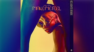 Janelle Monáe - Make Me Feel (KC Lights Remix) [Official Audio]