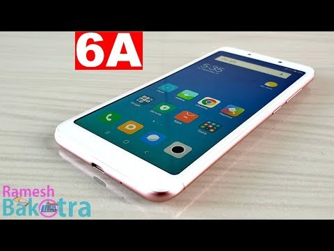 xiaomi-redmi-6a-unboxing-and-full-review
