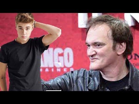 Justin Bieber Blame Game, Tarantino Sues Gawker