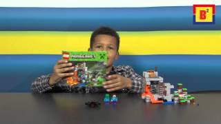 b squared ep 1 minecraft legos and jokes