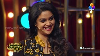 Comedy Super Nite 2 With Sivakarthikeyan & Keerthi Suresh Part 1 │flowers│csn# 74