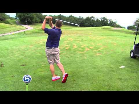 Rich Davis shoots a 59 at Bountiful Ridge Golf Course