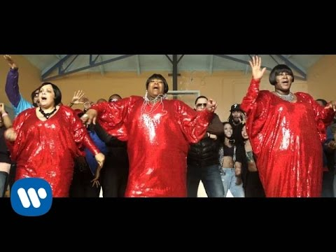 Jill Scott - Shame (feat. Eve & The A Group)