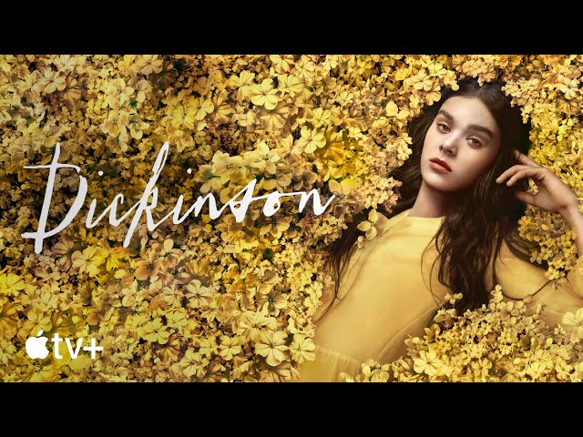 Dickinson - Season 2 Official Trailer | Apple TV+