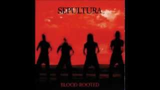 Sepultura - Symptom of the Universe(Black Sabbath cover)