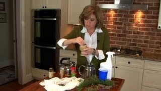 Natural Moth Repellent Spray Recipe : Dealing with Bugs & Pests