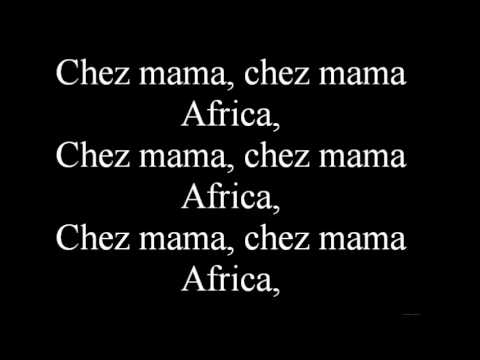 Kids United   Mama Africa Lyrics Paroles HD