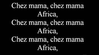 Kids United   Mama Africa Lyrics Paroles HD