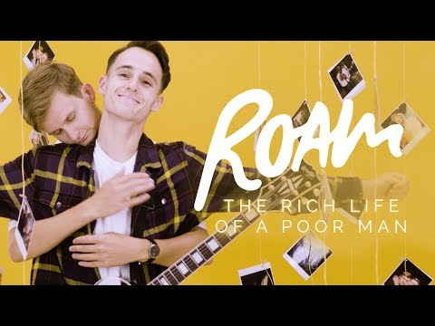 "Roam Releases ""The Rich Life Of A Poor Man"" Video"