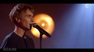 Alcaline, le Concert : Ben Mazué - Vivant en live au Trianon