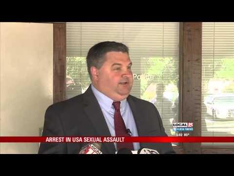 USA Police: Sexual Assault Victim was Random Target