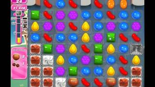 Candy Crush Level 152 - 2 Stars - No Boosters