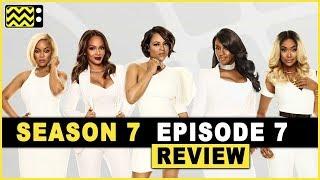 Basketball Wives Season 7 Episode 7 Review & Reaction   AfterBuzz TV