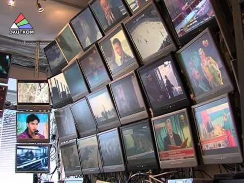 TV3 можно смотреть в сети Dautkom