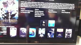 Apple TV 3 1080p 2012 (DEUTSCH)