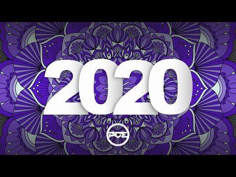 New Year Mix 2020 • MANDALA • Psytrance Mix 2020 – Set trance music 2020 / Party Mix 2020