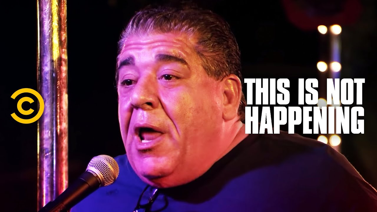 Download Joey Diaz Does Heroin - This Is Not Happening - Uncensored