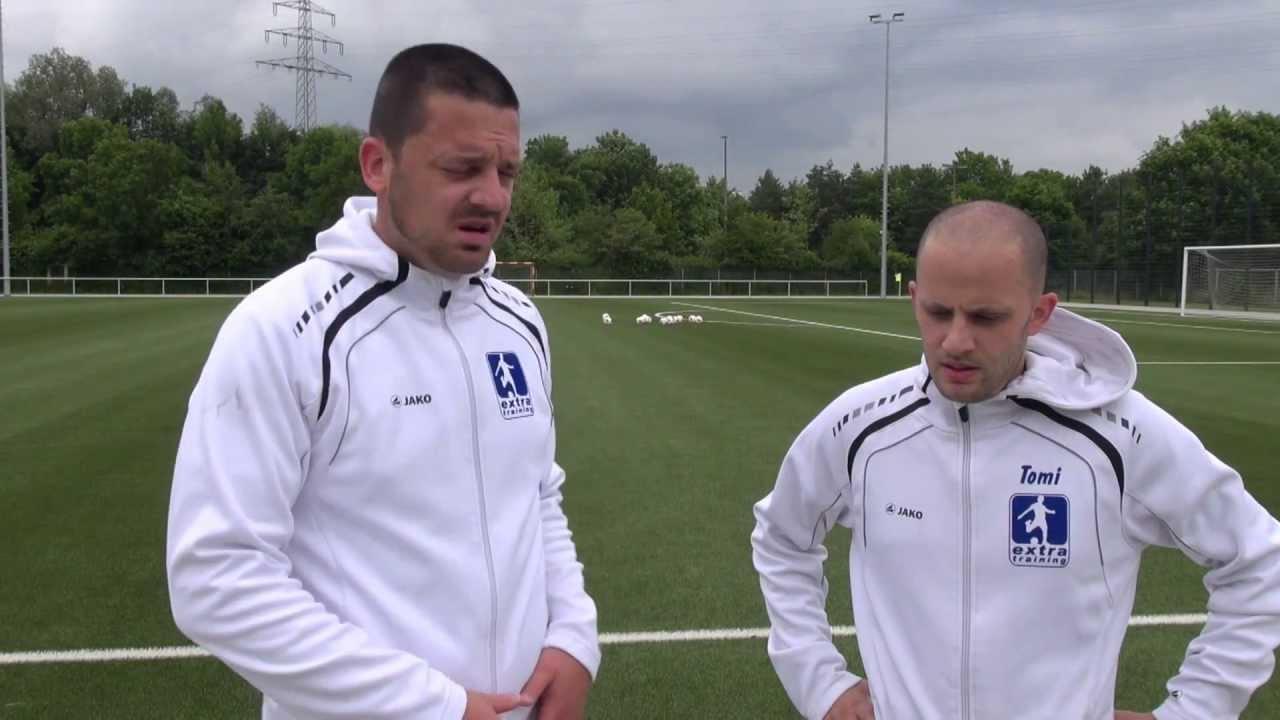 Fussball Training Vorbereitungsplan Soccer Fitness Training Before Season Starts