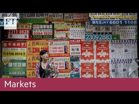 Why Hong Kong is the world's least affordable city