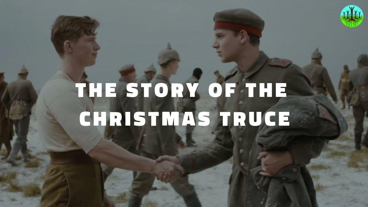 Billedresultat for the christmas truce story