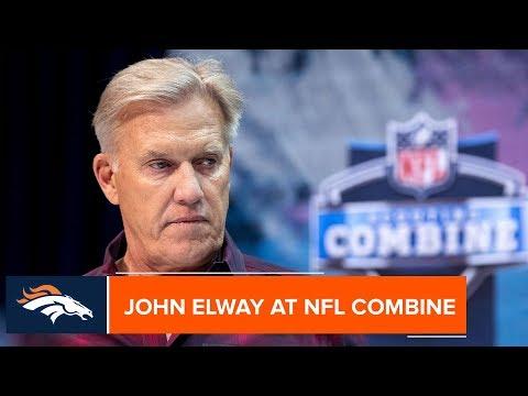 John Elway's Free Agency Priorities For 2019 | Denver Broncos