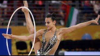 LIVE - Coaches course in Rhythmic Gymnastics - Marbella (Spain) 2019