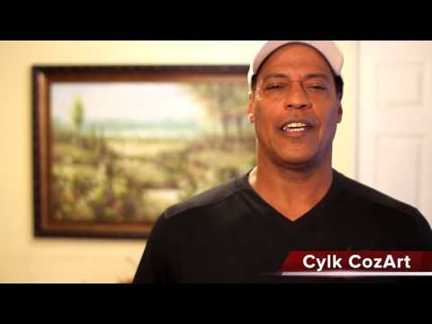 Cylk Cozart Play