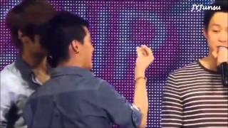 JYJ/ Kim Jaejoong - Park Yoochun - Kim Junsu   Funny