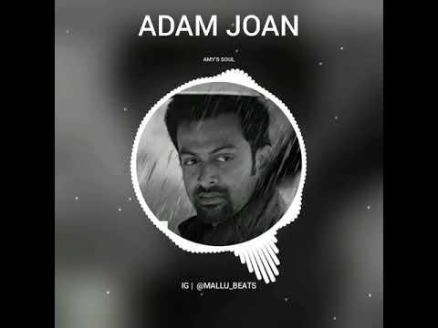 Adam Joan Sad BGM   Prithviraj BGM